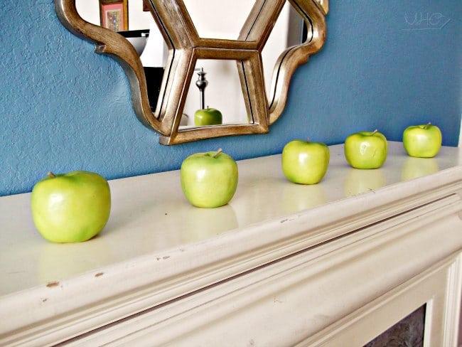 9 Ways to Display Apple Vase Filler