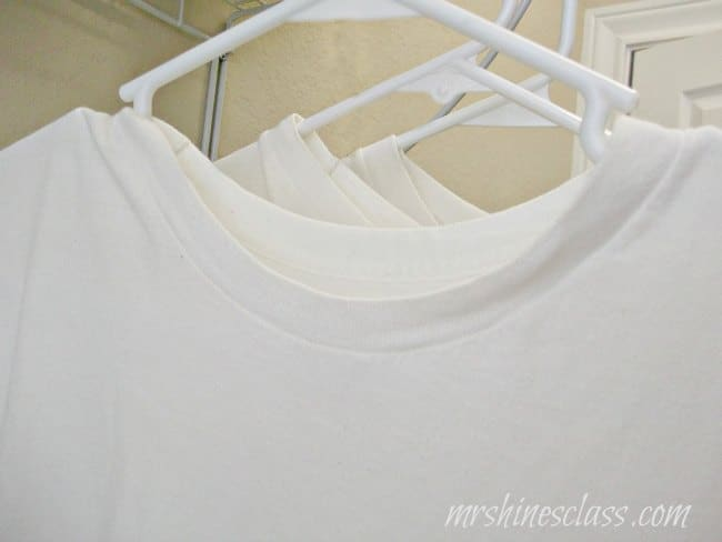 Find Out How to Get your Whites White at Sharon E. Hines
