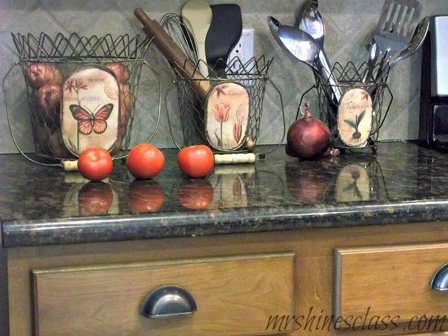Every Cook Needs an Organized Kitchen: Sharon E. Hines