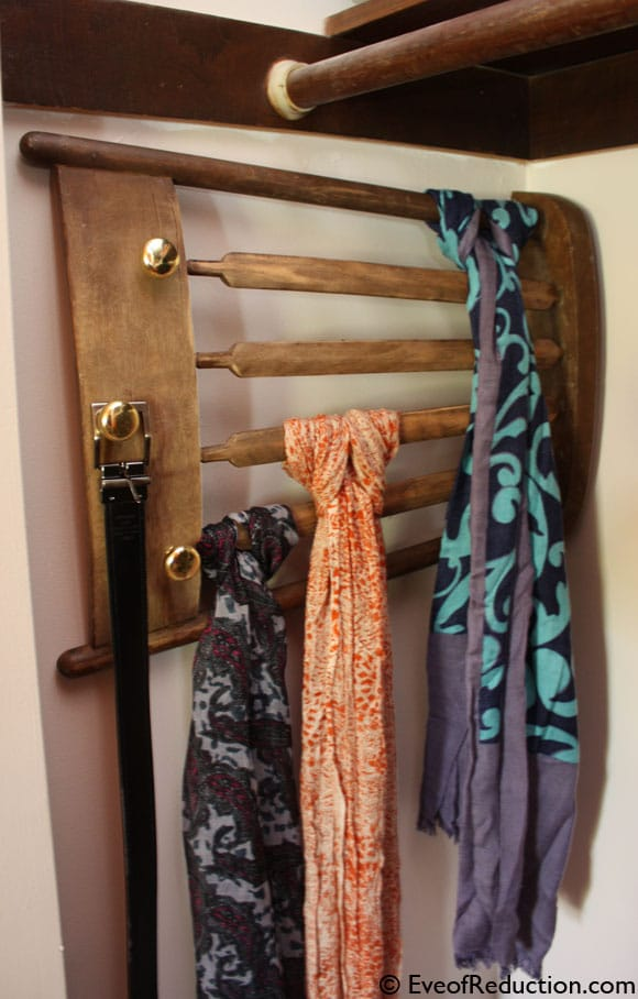 upcycle, DIY, home organization, frugal living