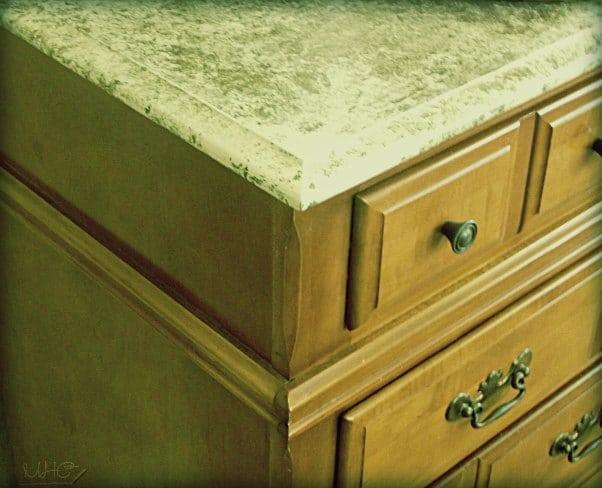 3 Ways to Repurpose a Dresser: Sharon E. Hines