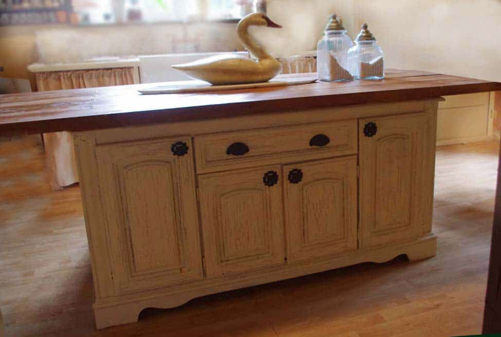 10 Creative Ways to Repurpose a Dresser: Sharon E. Hines