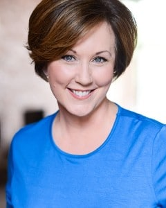 geralin thomas headshot