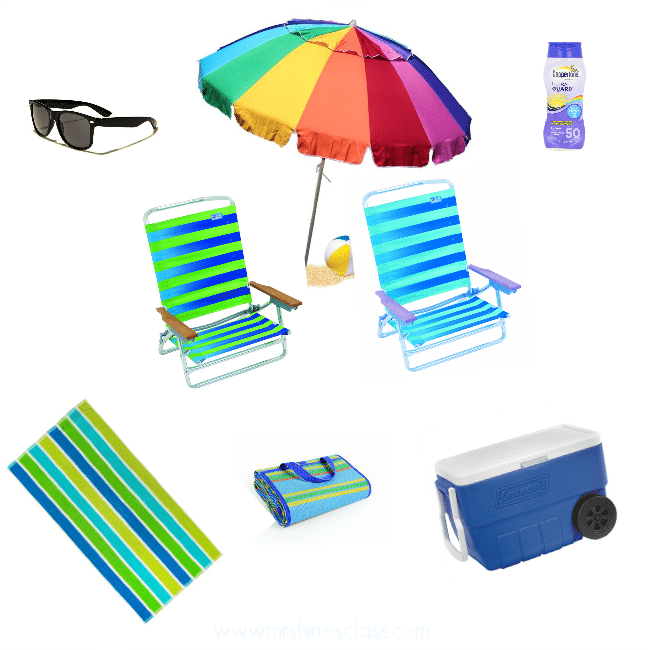 What's in My Beach Bag – 15 Beach Bag Essentials You Don't Want to Leave Home Without