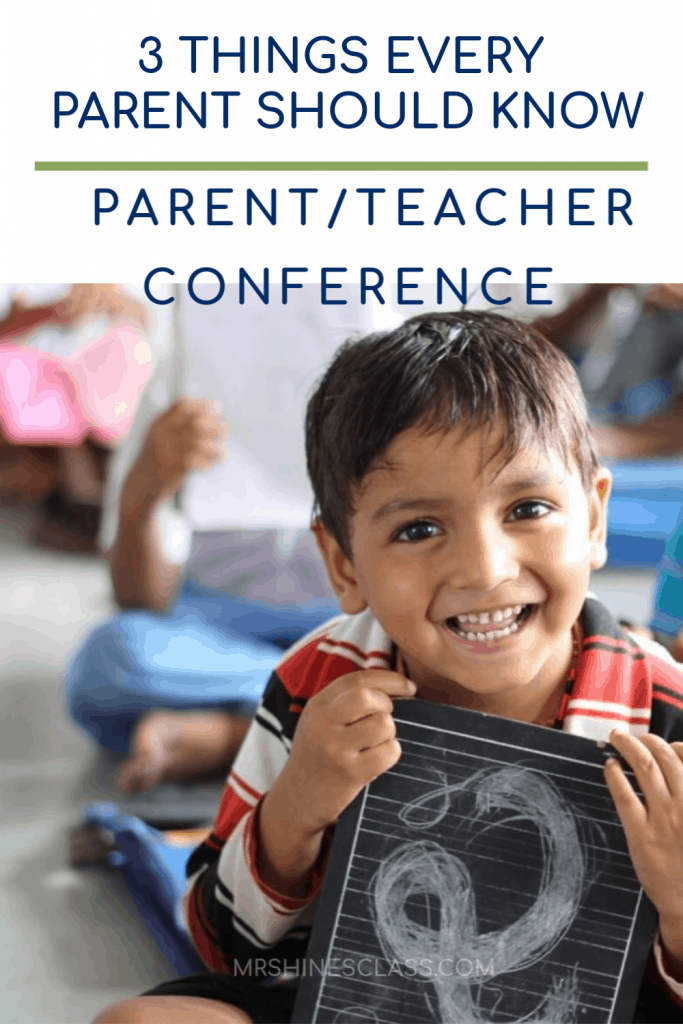 Feeling nervous about your child's school conference? I've got you. As a former elementary school teacher, I'm sharing my best tips for good parent/teacher communication.
