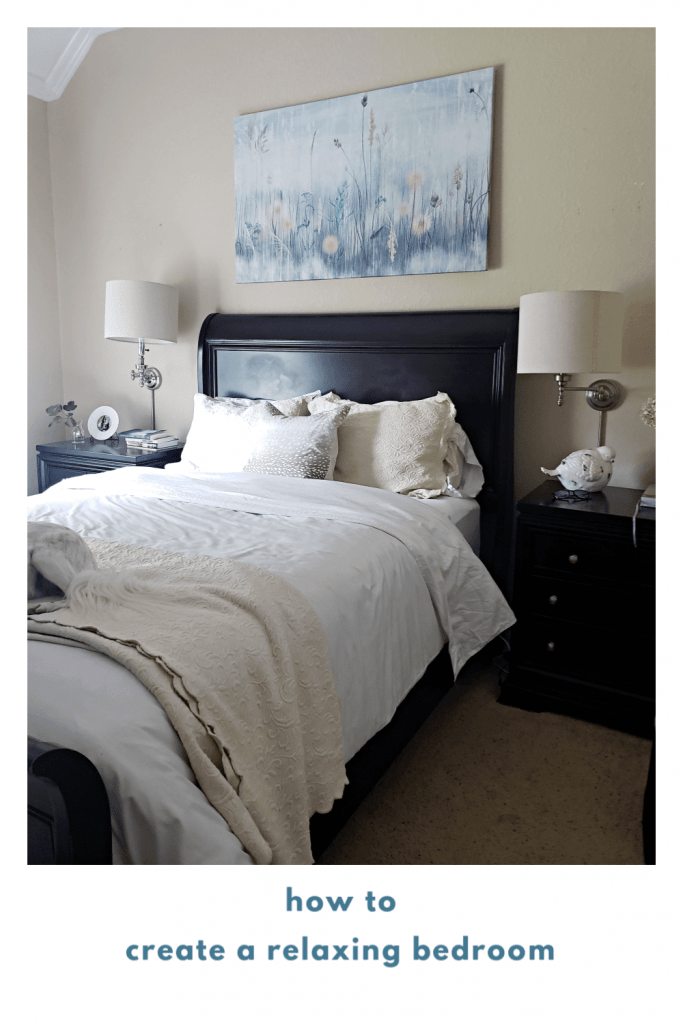 Create a Relaxing Bedroom